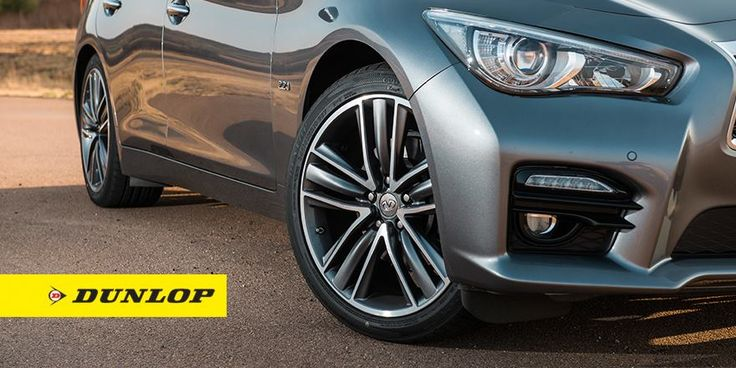 Have your tyres rotated at least every 8,000 km at a Dunlop Zone. #DunlopTyresSA #TyreRotation