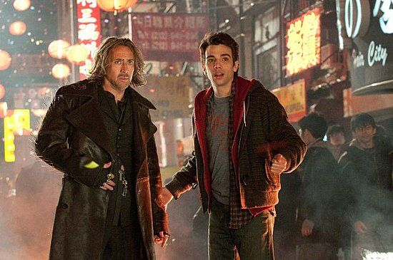 Movie Review of The Sorcerer's Apprentice Starring Jay Baruchel and Nicolas Cage | POPSUGAR Celebrity Australia