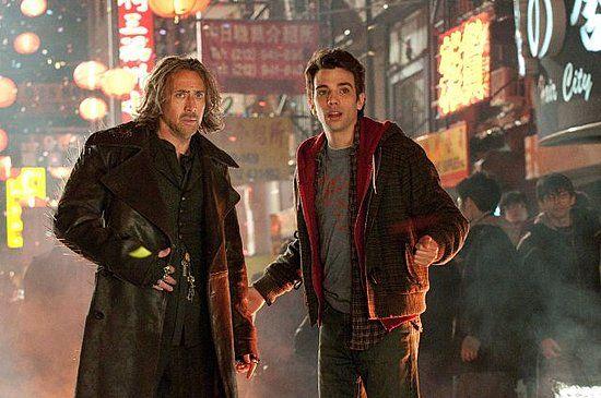 Movie Review of The Sorcerer's Apprentice Starring Jay Baruchel and Nicolas Cage | POPSUGAR Celebrity Australia