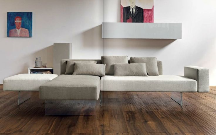 Lago divani air modular sofa ace example of what you can for Lago furniture