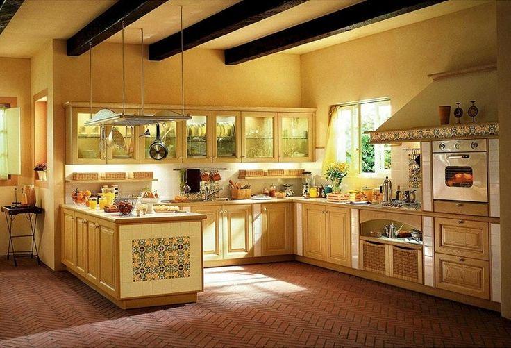 кухни в стиле кантри фото: 19 тыс изображений найдено в Яндекс.Картинках