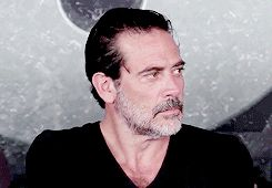 I just want you to understand... we are not monsters. — Happy birthday Jeffrey Dean Morgan! April 22, 1966