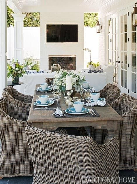 Wicker Patio Furniture Covers - Foter