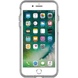 3dc6efbc1a Photo 2 thumbnail - Symmetry Series Clear Graphics Case for iPhone 8 Plus/7  Plus in SAVE ME A SPOT