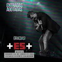 """RADIO   CORAZÓN  MUSICAL  TV: ALEJANDRO SANZ: AGOTA LAS ENTRADAS DE """"MÁS ES MÁS""""..."""