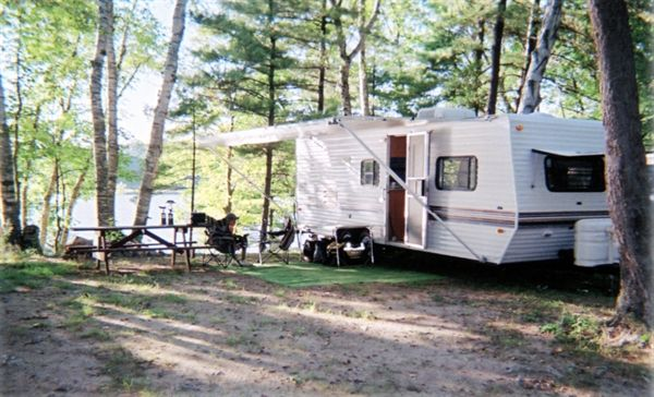 Enjoy the serenity & beauty of the woods in the state of Maine, experience the call of the seagulls along the shores of the Piscataqua, Newichawannock & Cocheco Rivers.  Indian Rivers Campground is a great family owned & operated rustic place located in a quiet area of Eliot... only 12 miles from the beautiful York Maine Beaches. RV or camping road trip anyone?