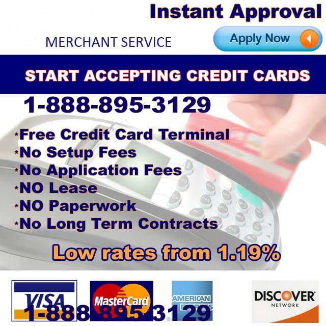 Compare Chase, Bank of America, Wells Fargo, Square Reader: Credit Card Processing Services