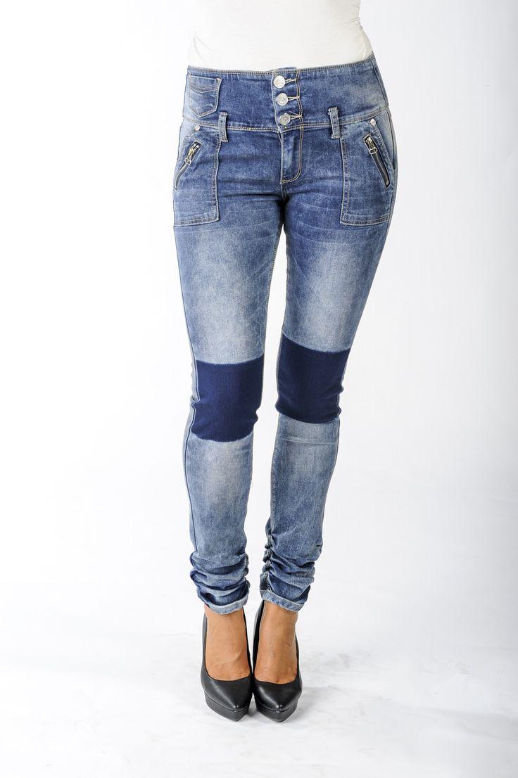 Bukse Jessy E 316