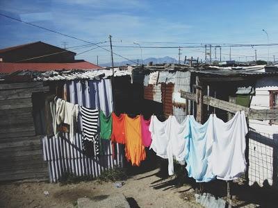 Cape Town South Africa // Khayelitsha Township
