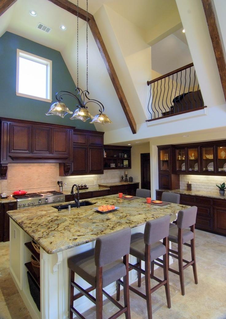 29 best Kitchens images on Pinterest   Kitchen remodeling, Kitchen ...
