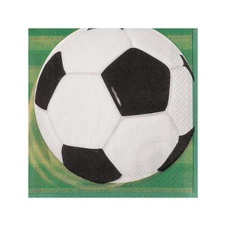 Serwetki papierowe Piłka Nożna