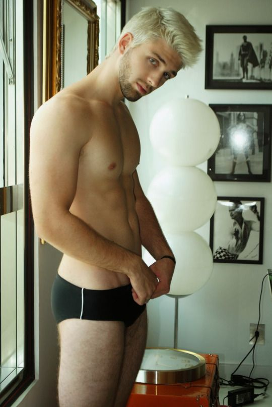 Straight gay hot male underwear tube