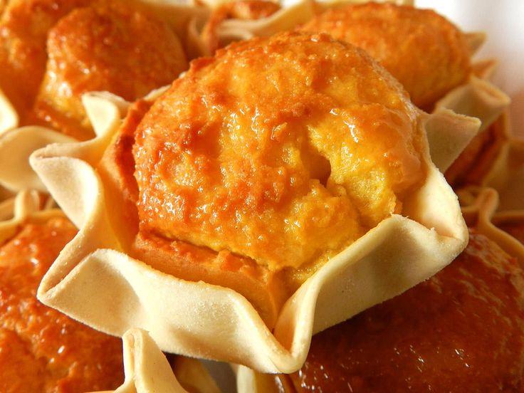 Dolce tipico tradizionale pasquale è proposto in questa ricetta con un morbido ripieno di ricotta Vela Bianca.