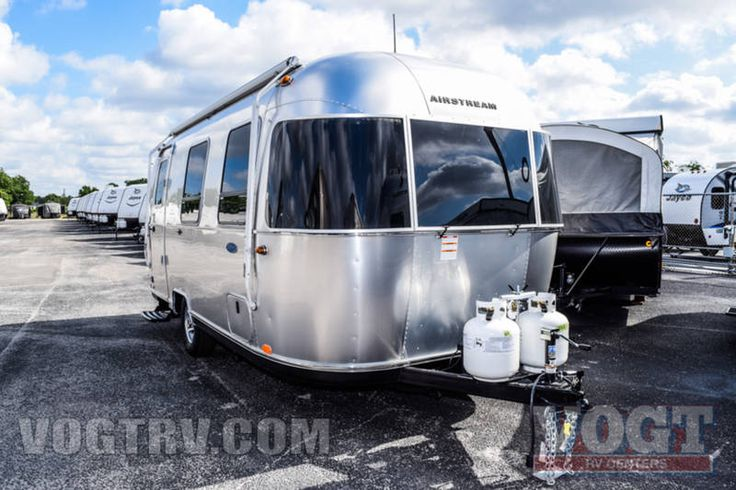 2017 Airstream Sport 22FB for sale  - Fort Worth, TX   RVT.com Classifieds