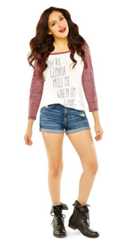Bethany Mota Clothing Line @Bethany Mota