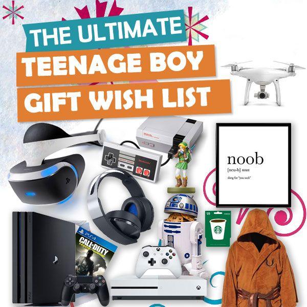 25+ ide terbaik tentang Gifts For Teenage Guys di Pinterest
