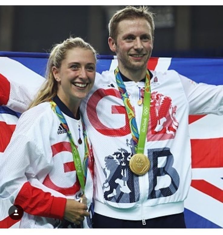 Well done to #TeamGB track cyclists Jason Kenny and Laura Trott who both created British Olympic history yesterday at the Rio Olympics. Their wedding is next up and we wish them all the best for their future together! #teamgb #olympics2016 #rio2016 #rulebritannia #goingforgold #hottotrott #britishcycling #victoryinthevelodrome