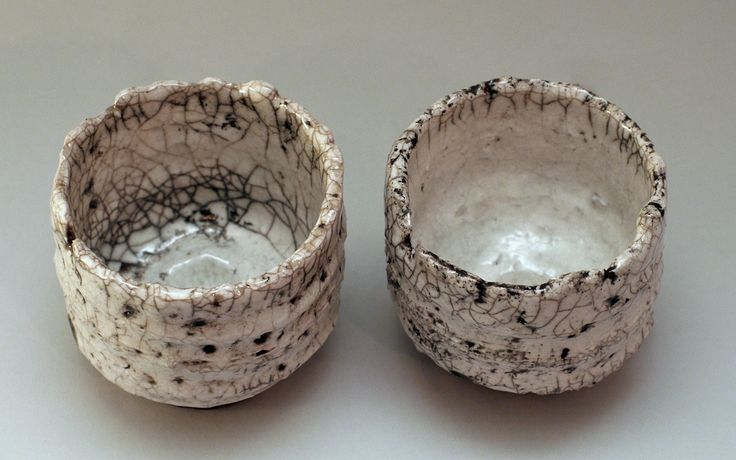 Anne Junsjö - Swedish ceramic artist. In love with the rough texture.