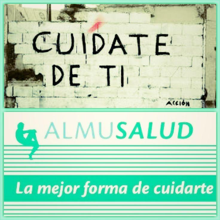 #Bienestar #Cuidarse