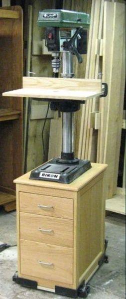 best 25+ drill press stand ideas on pinterest | drill press table