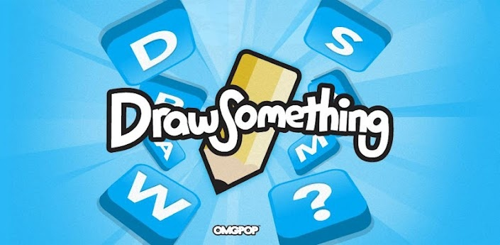 Draw Something...do it in the library! Teens can draw their given word and see how fast & how many can be guessed.