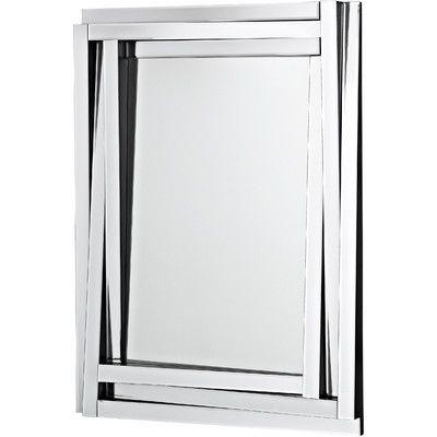 majestic mirror beveled mirror panels
