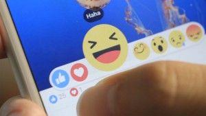 Lengkapi Tombol Like, Facebook Rilis Emot-Emot Baru yang Lebih Ekspresif