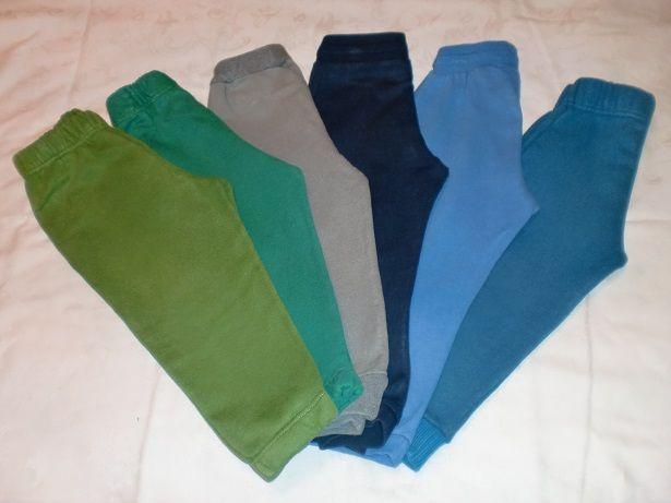 Pantaloni x Paolo