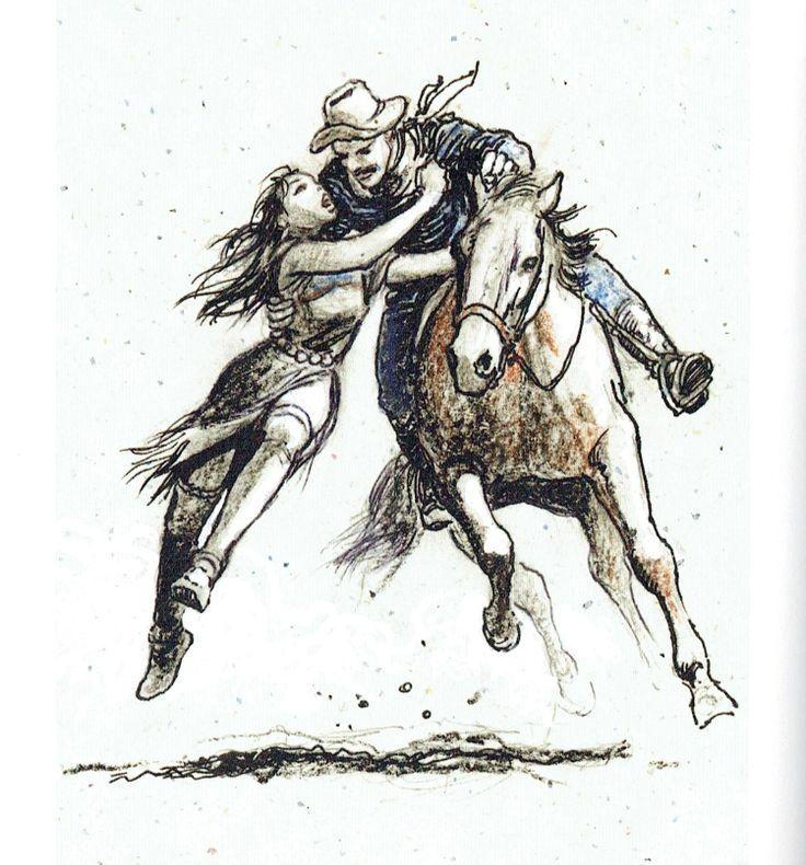 Manara Maestro dell'Eros-Vol. 24, Il Trombettiere-114