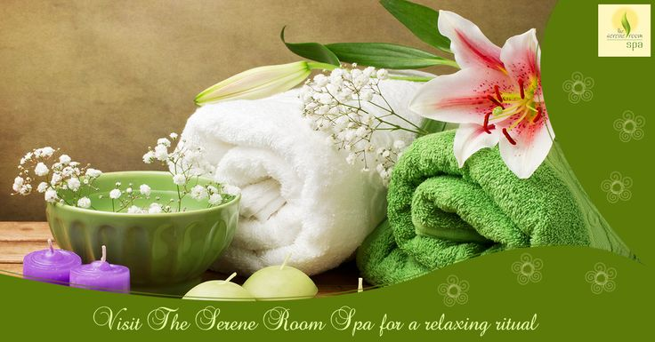 After a hectic day, all you need is a burst of fresh energy, good pampering and a relaxed state of mind.   Visit us for a relaxing session at The Serene Room Spa.