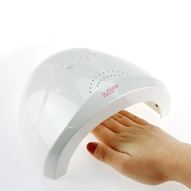 best nail dryer machine