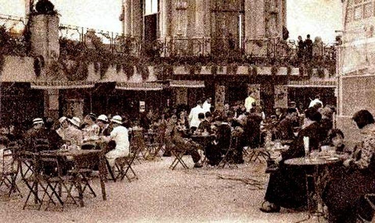 Casa Jorba – Can Jorba - La Barcelona de antes