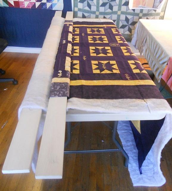 ://i.pinimg.com/736x/40/f8/dd/40f8dd74903fa34... : how to hand baste a quilt - Adamdwight.com