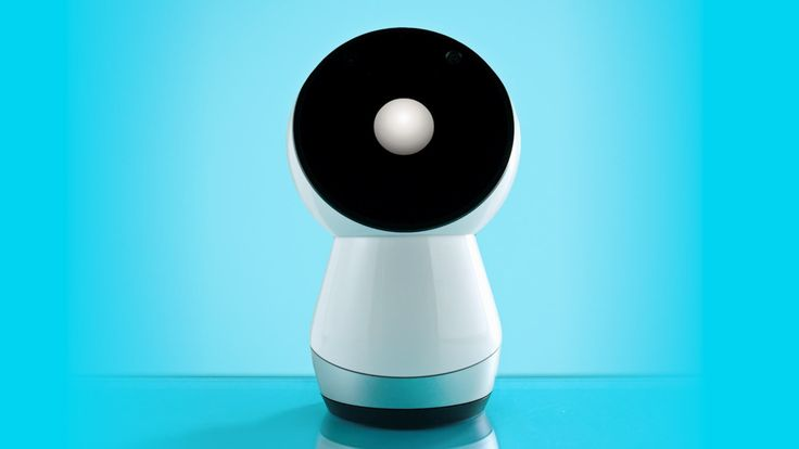 Jibo -- Your definition of robot is about to change.