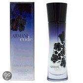 Giorgio Armani Code Eau de Parfum Spray for Women