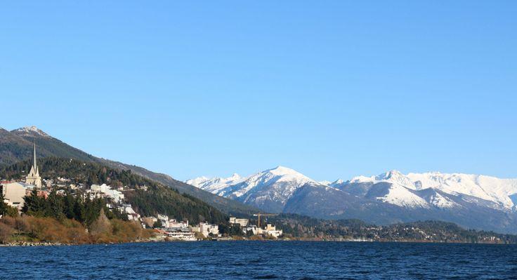 Se espera otro día primaveral en Bariloche