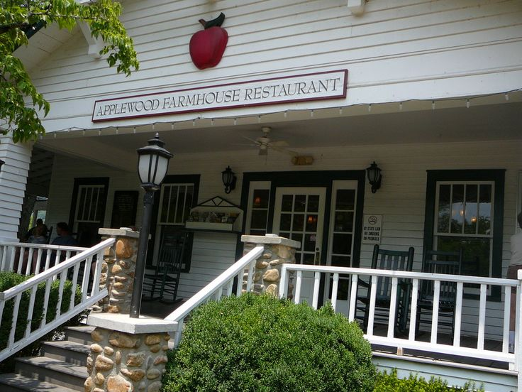 Applewood Farmhouse Restaurant, Sevierville: See 4,524 unbiased reviews of Applewood Farmhouse Restaurant, rated 4.5 of 5 on TripAdvisor and ranked #5 of 190 restaurants in Sevierville.