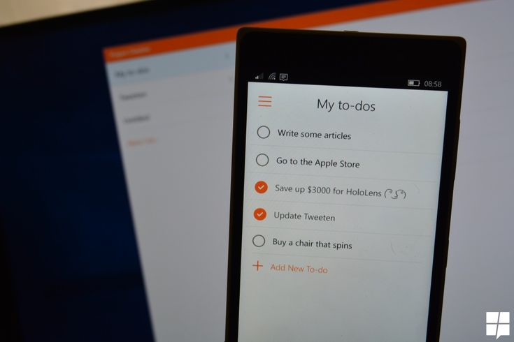 Hands-on with Project Cheshire Microsofts upcoming To-Do list app for Windows 10