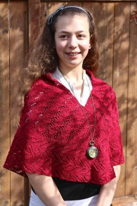 Debbie Macomber Knitting Patterns : Free knitting pattern from my website! Knitting Pinterest Shawl, Knitti...