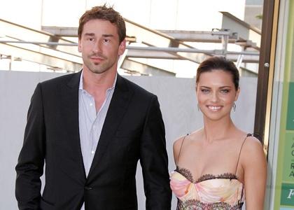 All about model Adriana Lima husband