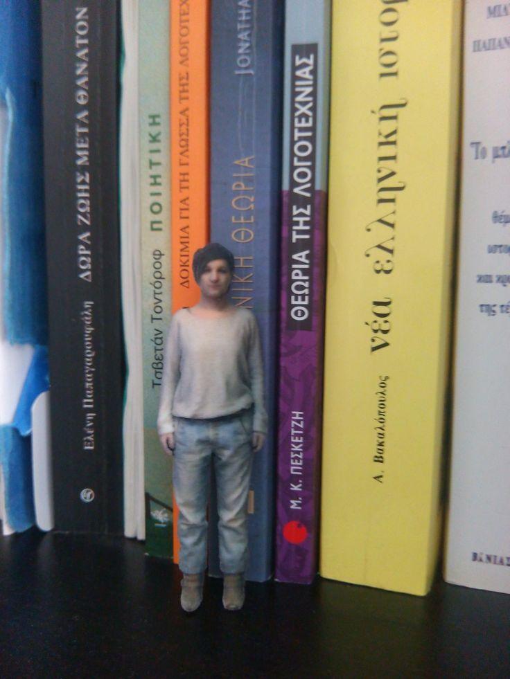 3d figurines, αγαλματίδια, justmakeme