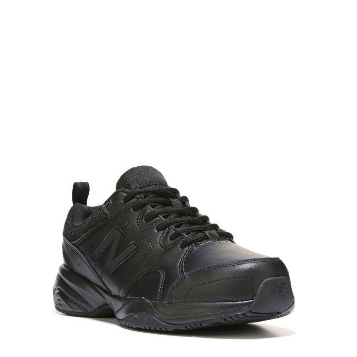 New Balance Men's 609 V3 Memory Sole X-Wide Sneakers (Black) - 11.0 4E