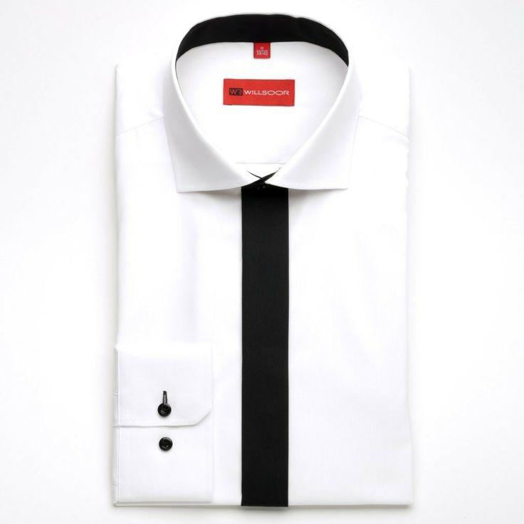 Koszula WR Slim Fit (wzrost 176-182) #koszule #moda #willsoor