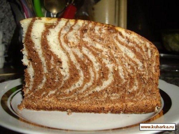 Очень вкусный пирог!