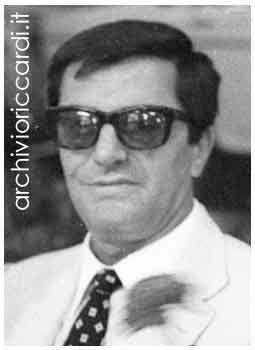 Lelio Luttazzi - Foto Archivio Riccardi ©