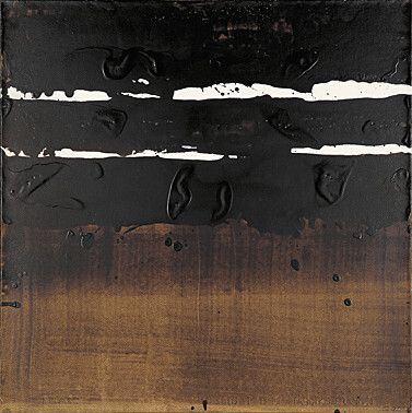 pierre soulages born 1919 rodez brou de noix sur papier. Black Bedroom Furniture Sets. Home Design Ideas