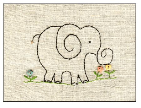 elephant-embroidery