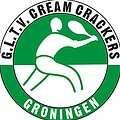 My other Groningen tennis (and squash) club