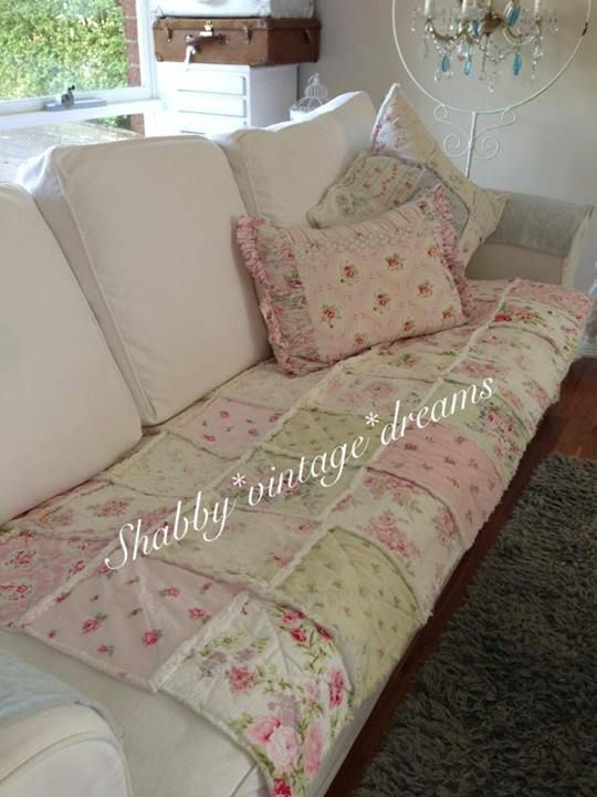 Best 20 Shabby Chic Sofa ideas on Pinterest Shabby chic couch