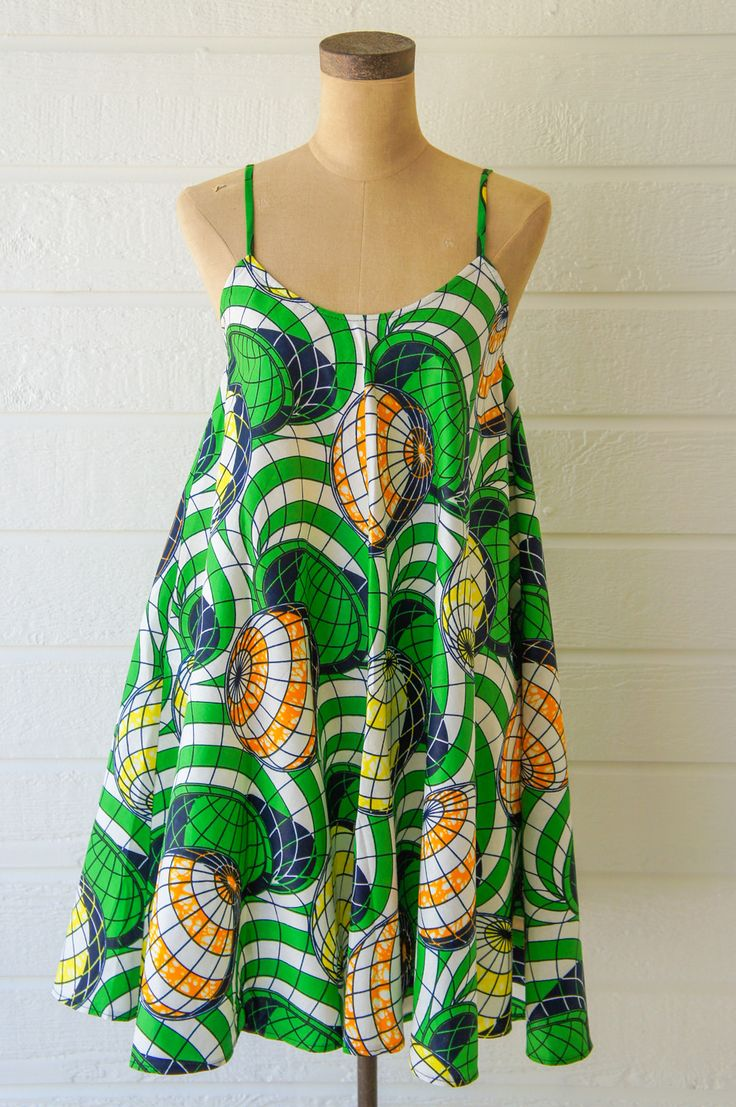 The newest addition to our women's apparel collection is here! These women's Kaba dresses are perfect for spring and summer! Dress them up with a fun necklace, add a belt and a cardigan for a more ref